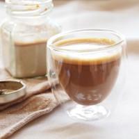 Schokoladen-Espresso