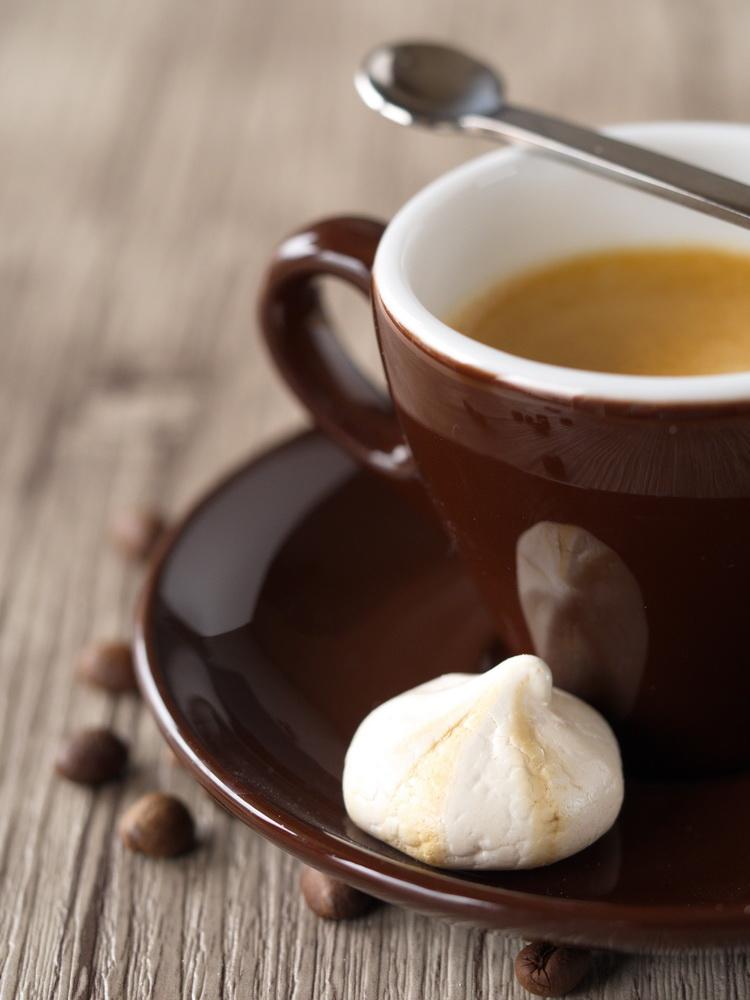 Espresso-Baiser